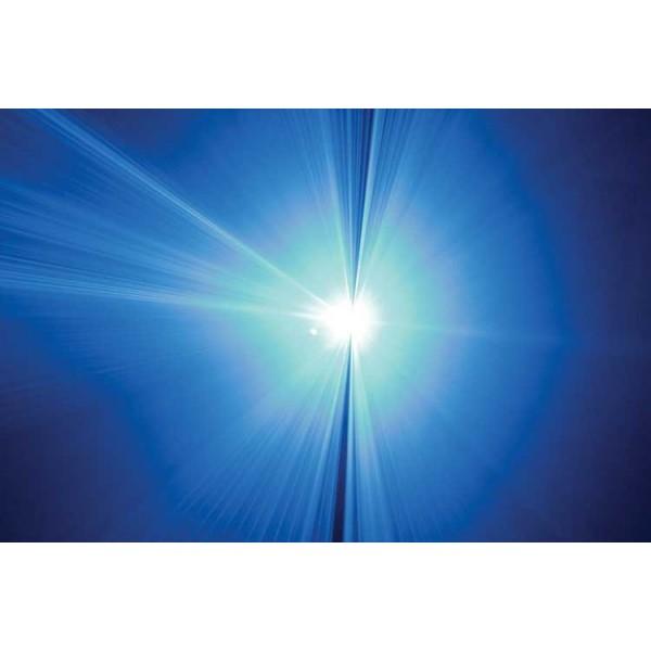 projecteur laser bleu 200mw 10 canaux dmx. Black Bedroom Furniture Sets. Home Design Ideas