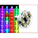 FUN / RGB SMD -E10 -9 LED - 36V - 2W