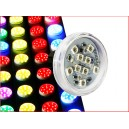 FUN/RGB SMD - 45mm - 9LED - 36V - 2W