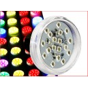 FUN/RGB SMD - 60mm - 18LED - 36V - 4W