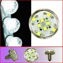 LED SMD ENCAPSULER - E10 - 110V