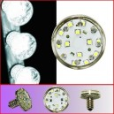 LED SMD ENCAPSULER - E14 - 24V