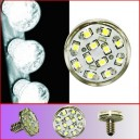LED SMD ENCAPSULER - E10 - 230V