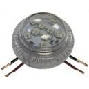 LED ENCAPSULE BUBBLE - RGB - 55mm