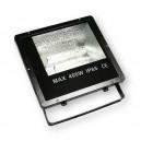 Projecteur HQI 400 - Exterieur