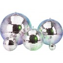 "Mirror Balls 4"" (10 cm)"