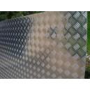 Nettoyant pour tole striée en aluminium - 5L